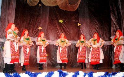 """Танцов състав """"Св. Никола"""" - Изображение 1"""