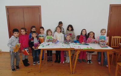 Школа рисуване – деца - Изображение 1