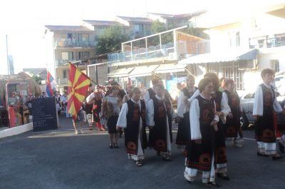 Първо издание на Международен фестивал Черноморски вечери - Изображение 3
