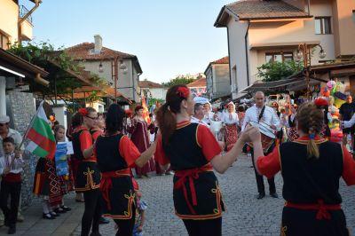 Второ издание на Международен фестивал Черноморски вечери - Изображение 2