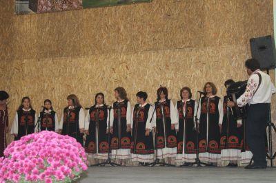 Участие в Международен фестивал в НовиКарловци - Сърбия - Изображение 2