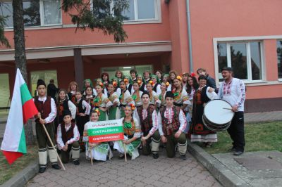 Участие в Международен фестивал в НовиКарловци - Сърбия - Изображение 4