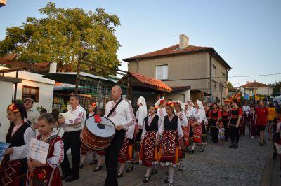 Второ издание на Международен фестивал - Димо Николов 1908 - Черноморец