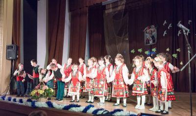 Никулденски  концерт 2017г. - Димо Николов 1908 - Черноморец