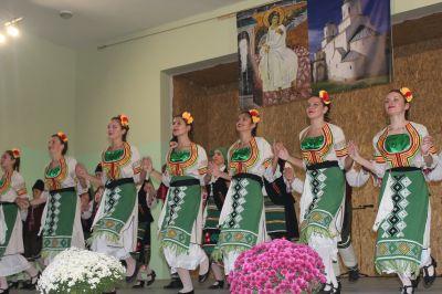 """Танцов състав """"Св. Никола"""" - Изображение 10"""