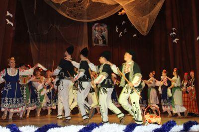 """Танцов състав """"Св. Никола"""" - Изображение 5"""
