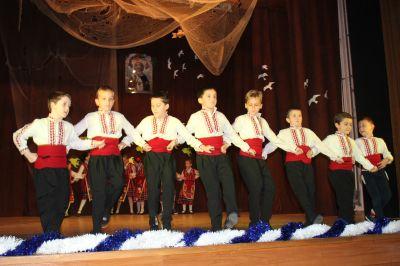 """Детски танцов състав """"Черноморче"""" - Изображение 3"""