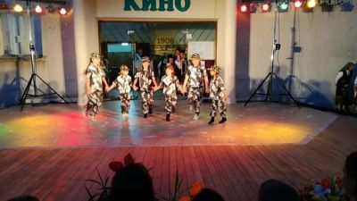 Съвременни танци – деца - Изображение 5