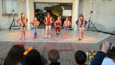 Съвременни танци – деца - Изображение 7