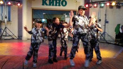 Съвременни танци – деца - Изображение 8