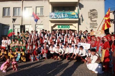 Първо издание на Международен фестивал Черноморски вечери - Изображение 5