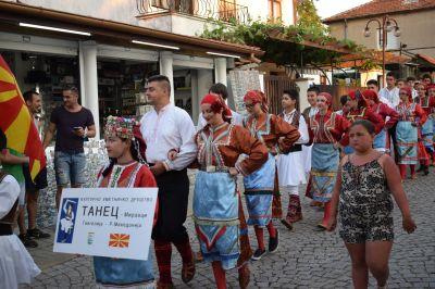 Второ издание на Международен фестивал Черноморски вечери - Изображение 3