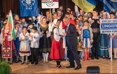 """Трето издание на МФ """"Черноморски вечери"""" от 26.06. до 30.06. - Изображение 4"""