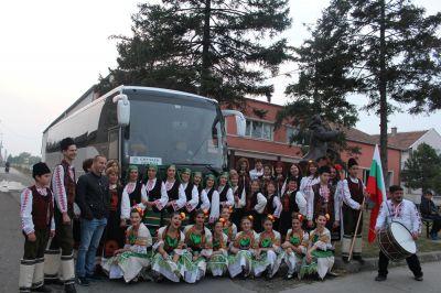 Участие в Международен фестивал в НовиКарловци - Сърбия - Изображение 1