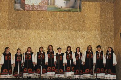 Участие в Международен фестивал в НовиКарловци - Сърбия - Изображение 6