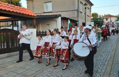 Международен фестивал Черноморски вечери - Изображение 1