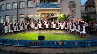 Международен фестивал Черноморски вечери - Изображение 2