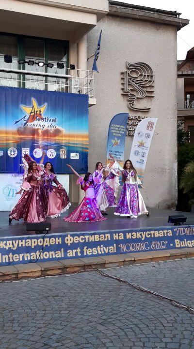 """Фестивал """"Утринна звезда"""" - Изображение 5"""
