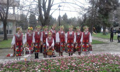 Лазарки 2018г. - Димо Николов 1908 - Черноморец