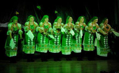 Танцов състав - Димо Николов 1908 - Черноморец